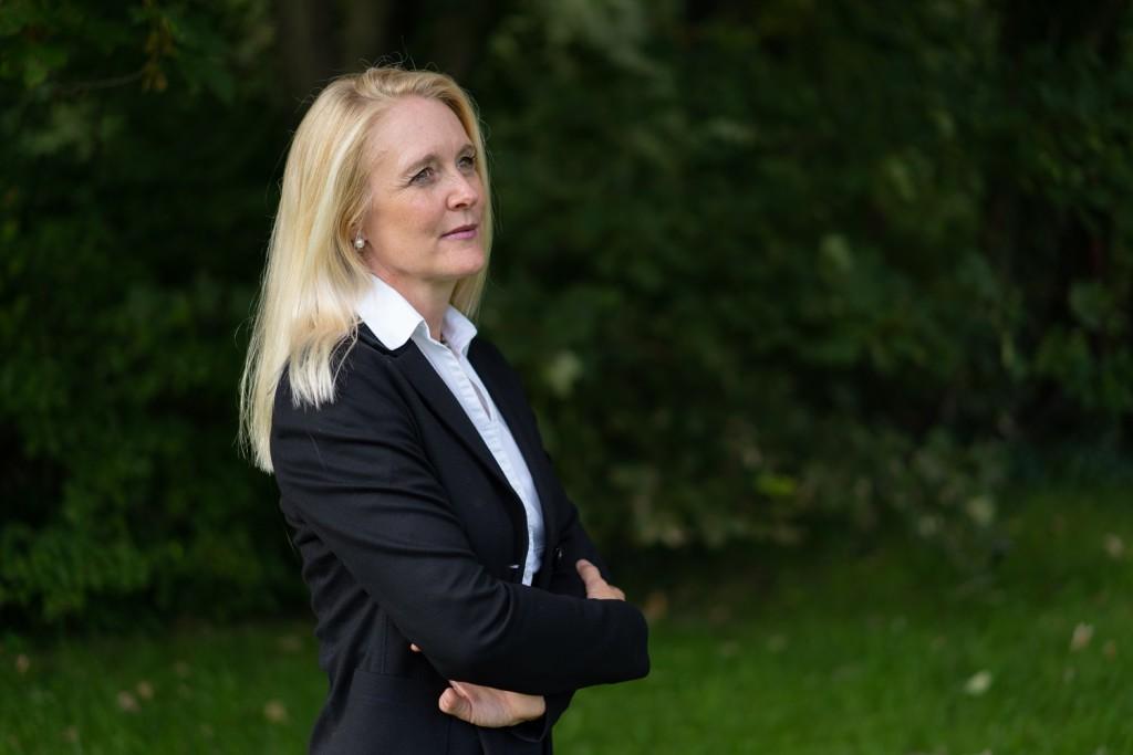 Claudia Schiftner 2020